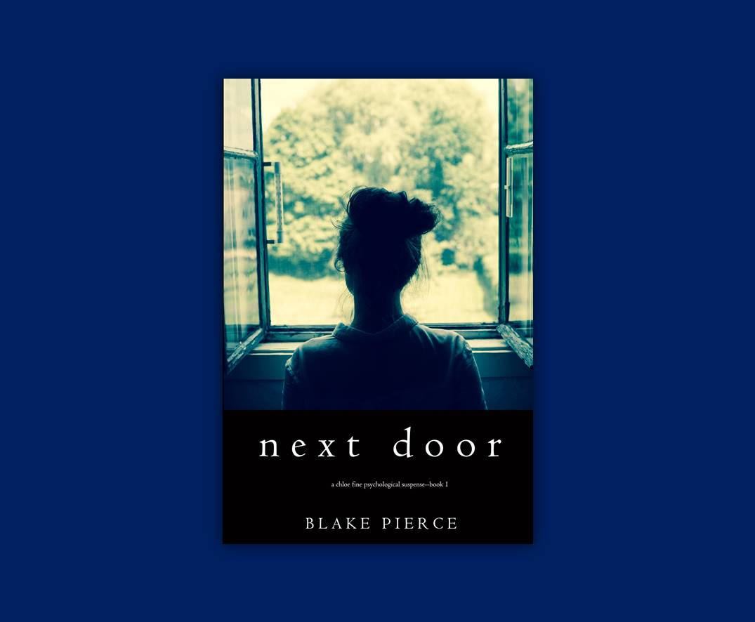 Cover pic of Book review of Next Door by Elysian Bookgraphy