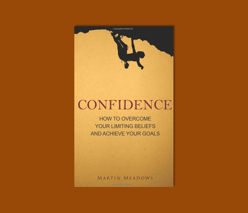 confidence book review by Elysian Bookgrphy cover pic