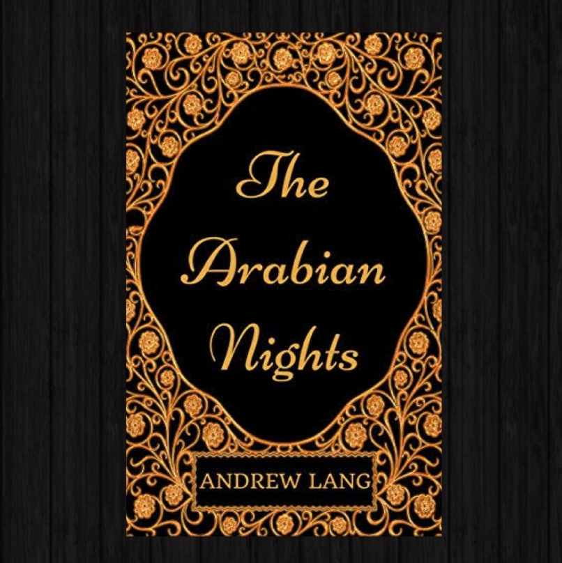 Cover Pic of Not a Book Review: The Arabian Nights